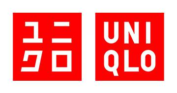 Uniqlo store image and logo
